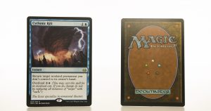Cyclonic Rift MM3 mtg proxy magic the gathering tournament proxies GP FNM available