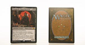 Yawgmoth, Thran Physician MH1 mtg proxy magic the gathering tournament proxies GP FNM available