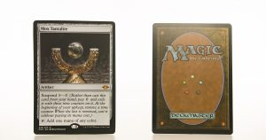 Mox Tantalite MH1 mtg proxy magic the gathering tournament proxies GP FNM available
