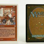 Imperial Recruiter Portal Three Kingdoms mtg proxy magic the gathering tournament proxies GP FNM available