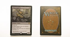 plague engineer MH1 mtg proxy magic the gathering tournament proxies GP FNM available