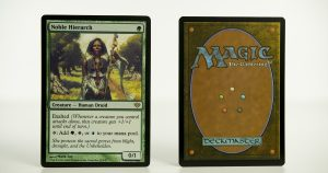 Noble Hierarch Conflux mtg proxy magic the gathering tournament proxies GP FNM available