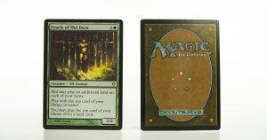Oracle of Mul Daya   Zendikar mtg proxy magic the gathering tournament proxies GP FNM available