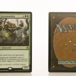 Ajani, Adversary of Tyrants M19 mtg proxy magic the gathering tournament proxies GP FNM available