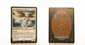Linvala, Keeper of Silence MM3 mtg proxy magic the gathering tournament proxies GP FNM available