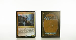 Winota, Joiner of Forces Ikoria: Lair of Behemoths (IKO) foil mtg proxy magic the gathering tournament proxies GP FNM available