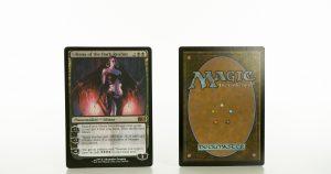 Liliana of the Dark Realms Magic 2014 M14 mtg proxy magic the gathering tournament proxies GP FNM available
