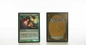 Survival of the Fittest Judge Gift Cards 2009 mtg proxy magic the gathering tournament proxies GP FNM available