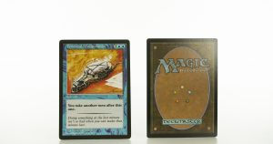 Temporal Manipulation   Portal 2 Second Age mtg proxy magic the gathering tournament proxies GP FNM available