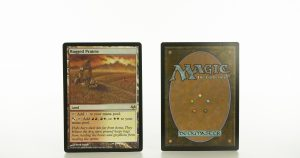 Rugged Prairie Eventide(EVE) mtg proxy magic the gathering tournament proxies GP FNM available