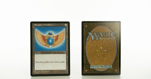 Sapphire Medallion TMP tempest mtg proxy magic the gathering tournament proxies GP FNM available