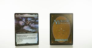 Shadowspear extended art Theros Beyond Death (THB) foil mtg proxy magic the gathering tournament proxies GP FNM available