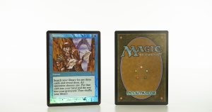 Intuition Judge Gift Cards 2003 mtg proxy magic the gathering tournament proxies GP FNM available