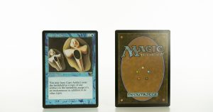 Copy Artifact Masters Edition IV (ME4) mtg proxy magic the gathering tournament proxies GP FNM available