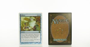 Bribery 8ED(Eighth Edition) mtg proxy magic the gathering tournament proxies GP FNM available
