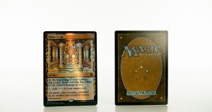 Mana Crypt Kaladesh Inventions mtg proxy magic the gathering tournament proxies GP FNM available