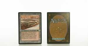 Strip Mine A  AQ (Antiquities) ATQ mtg proxy magic the gathering tournament proxies GP FNM available
