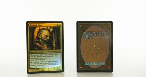 Gaddock Teeg Lorwyn mtg proxy magic the gathering tournament proxies GP FNM available