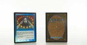 Brainstorm Mercadian Masques mtg proxy magic the gathering tournament proxies GP FNM available