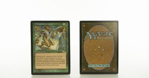 Defense of the Heart  UL (Urza's Legacy) ULG mtg proxy magic the gathering tournament proxies GP FNM available