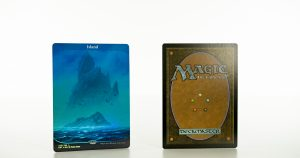 Island UST Unstable mtg proxy magic the gathering tournament proxies GP FNM available