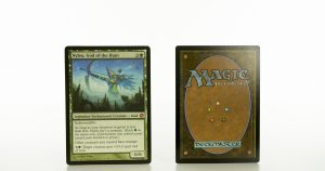 Nylea, God of the Hunt Theros THS mtg proxy magic the gathering tournament proxies GP FNM available