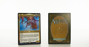 Xyris, the Writhing Storm Commander 2020 C20 foil mtg proxy magic the gathering tournament proxies GP FNM available