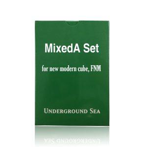 56 pieces per set mixedA fixed set mtg proxy magic the gathering tournament proxies GP FNM available