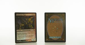 Fulminator Mage Shadowmoor mtg proxy magic the gathering tournament proxies GP FNM available