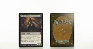 Death's Shadow  Worldwake (WWW) WWK mtg proxy magic the gathering tournament proxies GP FNM available