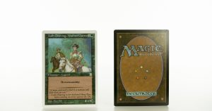 Lady Zhurong, Warrior Queen PTK portal three kingdoms mtg proxy magic the gathering tournament proxies GP FNM available