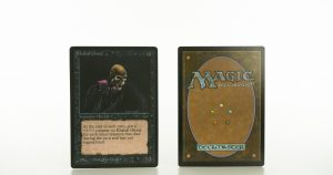 Khabal Ghoul ARN Arabian Nights mtg proxy magic the gathering tournament proxies GP FNM available