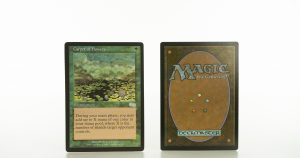 Carpet of Flowers   US Urza's Saga USG mtg proxy magic the gathering tournament proxies GP FNM available