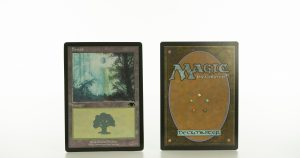 Forest PGRU Guru mtg proxy magic the gathering tournament proxies GP FNM available