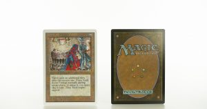 Time Vault Unlimited mtg proxy magic the gathering tournament proxies GP FNM available