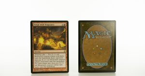 Tempt with Vengeance Commander 2013 C13 mtg proxy magic the gathering tournament proxies GP FNM available