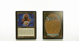teferi's puzzle box Visions mtg proxy magic the gathering tournament proxies GP FNM available