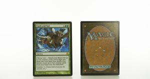 Tooth and Nail Modern Master mtg proxy magic the gathering tournament proxies GP FNM available