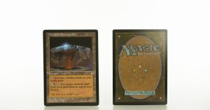 Volrath's Stronghold   SH (Stronghold) STH mtg proxy magic the gathering tournament proxies GP FNM available