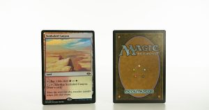 Sunbaked Canyon MH1 mtg proxy magic the gathering tournament proxies GP FNM available