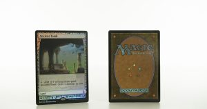 Ancient Tomb Zendikar Expeditions mtg proxy magic the gathering tournament proxies GP FNM available