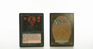 Sorceress queen ARN Arabian Nights mtg proxy magic the gathering tournament proxies GP FNM available