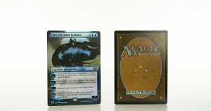 Jace, the Mind Sculptor extended art 2xm double masters foil mtg proxy magic the gathering tournament proxies GP FNM available