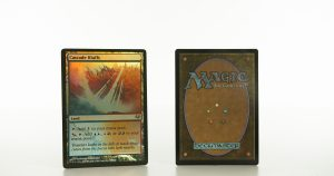 Cascade Bluffs Eventide mtg proxy magic the gathering tournament proxies GP FNM available