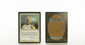 Enlightened Tutor Mirage(MIR) mtg proxy magic the gathering tournament proxies GP FNM available
