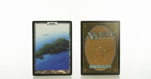 Island UNH Unhigned mtg proxy magic the gathering tournament proxies GP FNM available