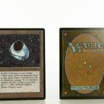 Aladdin's Ring Arabian Nights ARN mtg proxy magic the gathering tournament proxies GP FNM available