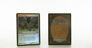 Oblivion Stone Mirrodin mtg proxy magic the gathering tournament proxies GP FNM available