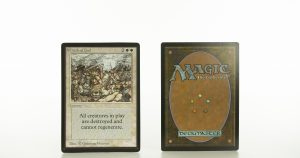 Wrath of God   B Limited Edition Beta (LEB) mtg proxy magic the gathering tournament proxies GP FNM available