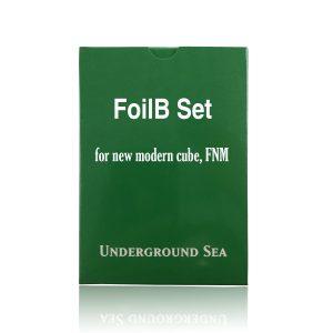 21 pieces per set foilB fixed set mtg proxy magic the gathering tournament proxies GP FNM available